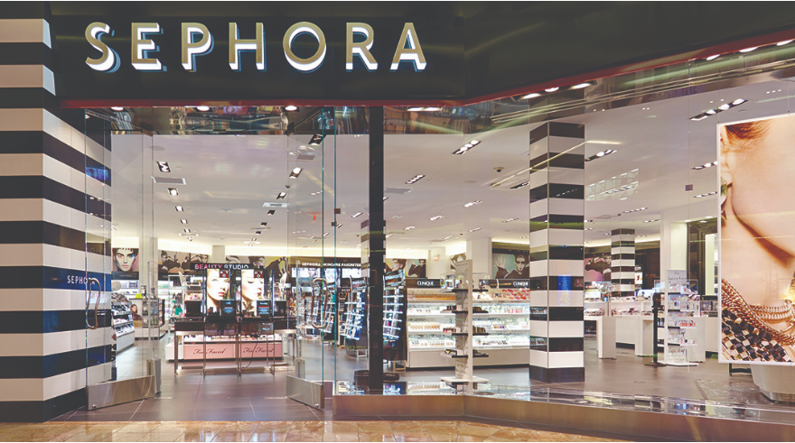Sephora Customer Satisfaction Survey